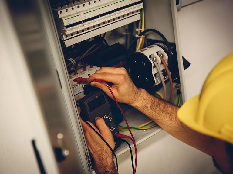 Instalacja elektryczna